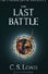 """The Last Battle is first published. Alternate titles considered by C. S. Lewis and his publisher include: The Last King of Narnia, Night Falls on Narnia, and The Last Chronicle of Narnia. <a href=""""https://narnia.com/books/9780061974144/the-last-battle"""">Buy this book</a>"""