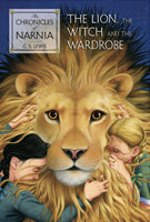 HarperCollins releases The Chronicles of Narnia in the United States with new jacket art from three-time Caldecott Medal winner David Wiesner.
