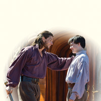 Fox 2000 Pictures and Walden Media produce The Chronicles of Narnia: The Voyage of the Dawn Treader for theatrical release. C. S. Lewis's stepson, Douglas Gresham, coproduces the film.