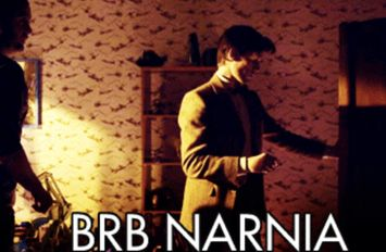 Narnia Summer Reading: Bring Narnia on Your Travels This Summer